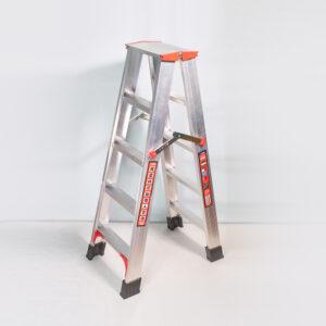 Aluminum Folding Ladder (5 steps)